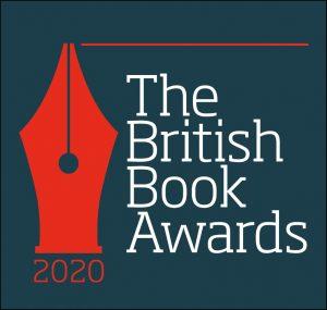 THE BRITISH BOOK AWARDS