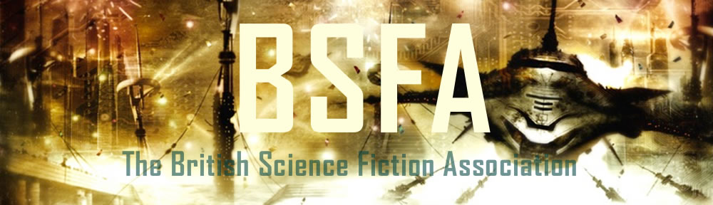 The British Science Fiction Association Awards